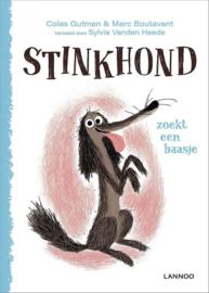 Lannoo |  Stinkhond zoekt een baasje