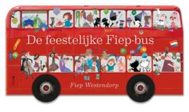 Fiep Westendorp | Feestelijke Fiep bus