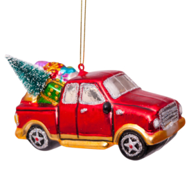 Vondels | Kerstdecoratie | Car