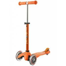 Mini Micro Step | Deluxe | Oranje