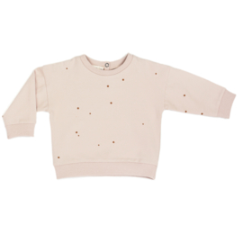 Phil & Phae   Baby Summer Sweater   Shell