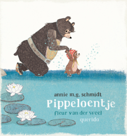 Annie MG Schmidt | Pippeloentje