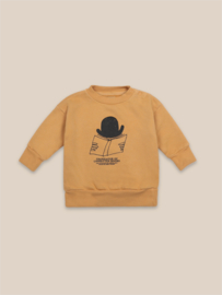 BoboChoses | Translator Sweatshirt | Sunflower