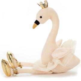Jellycat | Fancy Swan Large