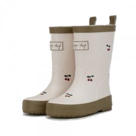 Konges Sløjd | Valken Rubber Boots Print | Cherry