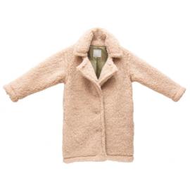 Alwero 1630 Moods Junior Coat Beige