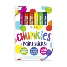 Ooly |  | Chunkies Paint Sticks