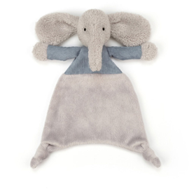 Jellycat | Jumble Elephant Soother