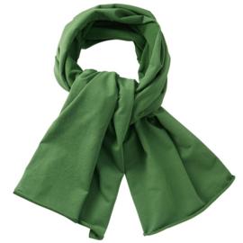 Mingo | XL Scarf | Moss Green