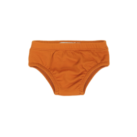 Phil & Phae | Baby Swim Pants | Tangerine