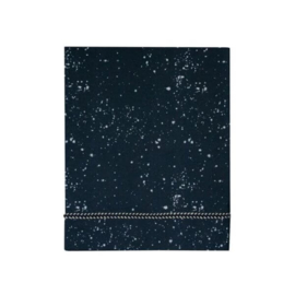 Mies & Co | Baby Crib Sheet | Parisian Night