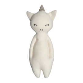 Fabelab l Soft Rattle l Unicorn