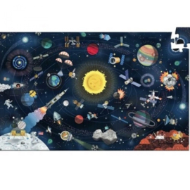 Djeco | Observation Puzzle | Space