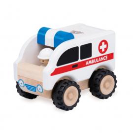 Wonderworld | Mini Ambulance
