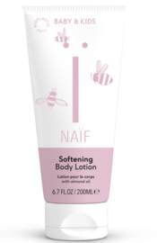 Naif I Softening Body Lotion
