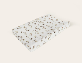 Yumi Baby | Changing Pad Cover | Sweet Cotton