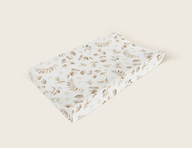 Yumi Baby | Changing Pad Cover | Autumn