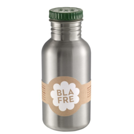 Blafre 'Steel Bottle' 500ml green