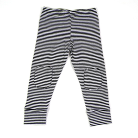 Mingo | Legging | Stripes