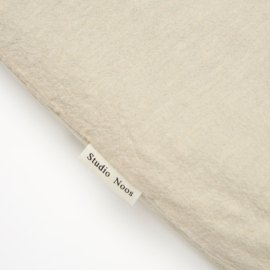 Studio Noos I Linen Natural | Mom-bag