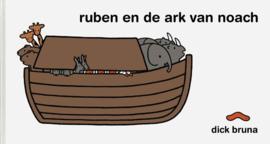 Dick Bruna | Ruben en de ark van Noach