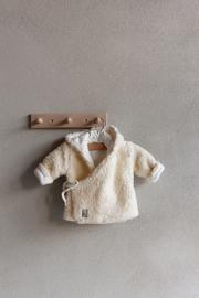 Nanami | Baby Jacket | Teddy