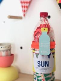 Engelpunt | Stoffen Slingers | Large | Sun