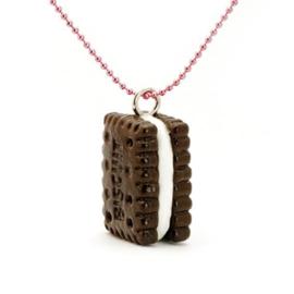 Pop Cutie | Yummy Necklaces