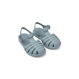 Liewood | Bre Sandals | Sea Blue