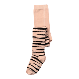 Maed for Mini | Tights | Pink Tiger