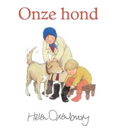 Onze hond | Helen Oxenbury