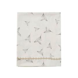 Mies & Co | Baby Crib Sheet | Little Dreams