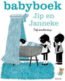 Annie MG Schmidt & Fiep Westendorp | Jip & Janneke jongen babyboek