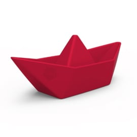 Zsilt   Boat Red