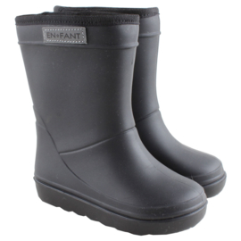 Enfant | Thermo Boots | Black