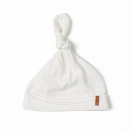Nixnut | Newbie Hat | Off White