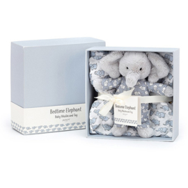 Jellycat | Bedtime Elephant Gift Set