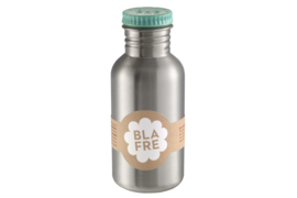 Blafre 'Steel Bottle' 500ml blauwgroen