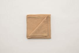 Garbo & Friends | Hay Muslin Swaddle Blanket