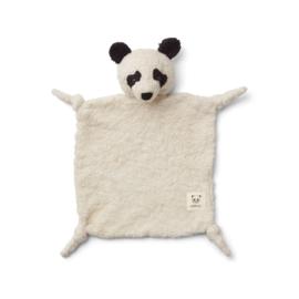 Liewood | Lotte Cuddle Cloth | Panda | Creme De La Creme