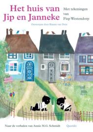 Annie MG Schmidt & Fiep Westendorp | Het huis van Jip en Janneke