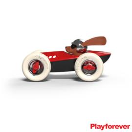 Playforever | Rufus Patrick