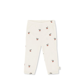 Konges Sløjd | New Born Pants | Cherry
