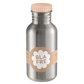 Blafre | Steel Bottle 500 ml | Peach