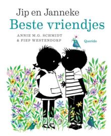 Annie MG Schmidt & Fiep Westendorp | Jip & Janneke Beste Vriendjes