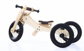 Trybike Wood Brown