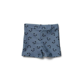 Liewood | Otto Swim Pants | Panda Blue Wave