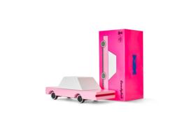 Candylab | Candycar | Pink Sedan