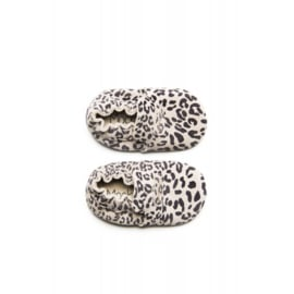 Mockies First Steps |  Leopard Grey