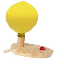 Goki | Ballonboot